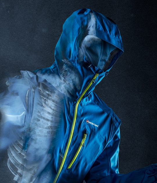 Montane Spine – Designed from the inside out