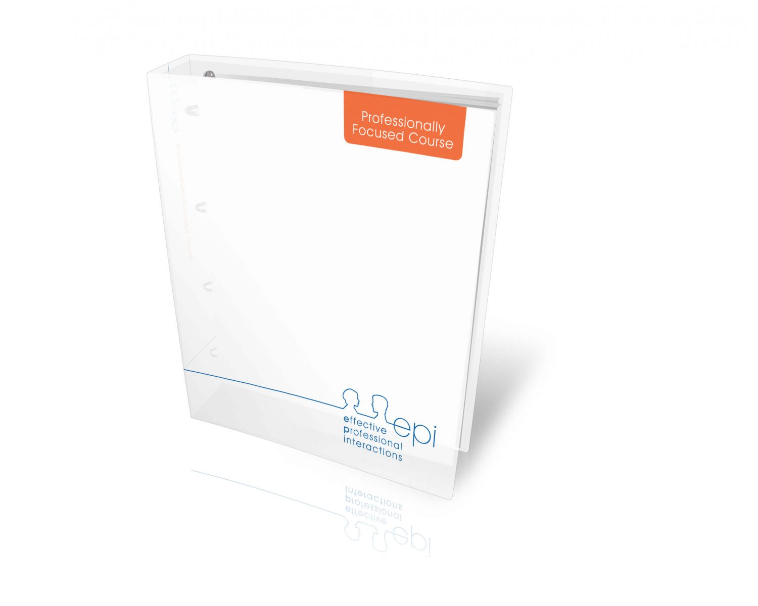 EPI Ring Binder